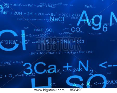 Science Background