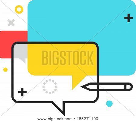 Color Box Dialogue Box Icon