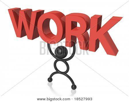 Stress of Work Pressure