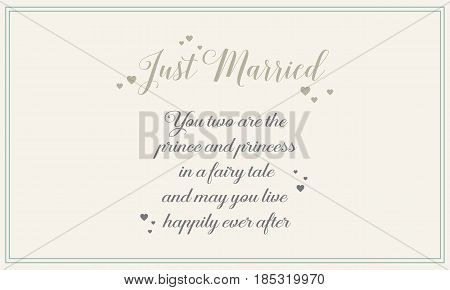 Collection stock of wedding card design vector illustration