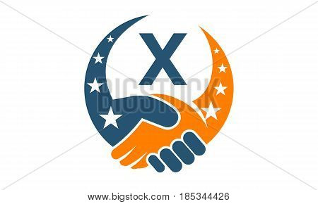 This image describe about Success Partners Initial X