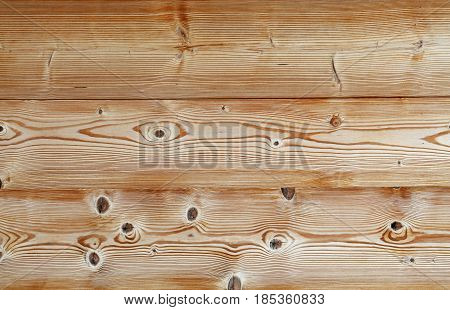Light Brown Old Vintage Wooden Planks Background