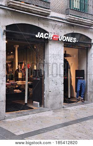 Jack Jones Fashion