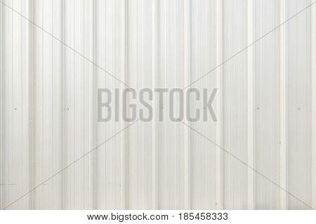 Wall steel metal plate texture background / Wall steel metal plate