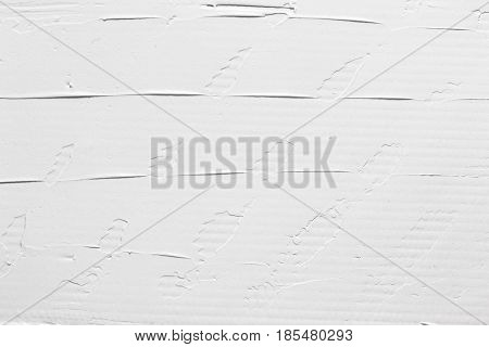 Background Abstract Wall White Texture Cream Plaster Daub Spread Free Space Design Concept