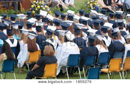 High School Graduation Event 2