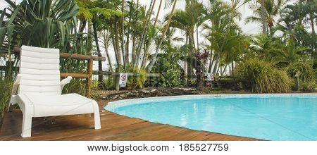 Queensland, Australia - March 22, 2017: View Of Tangalooma Island Resort In Moreton Island, Queensla