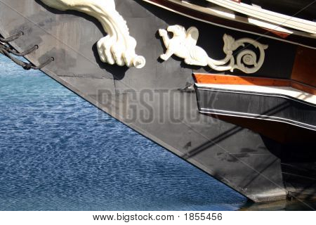 Pirate Ship 5