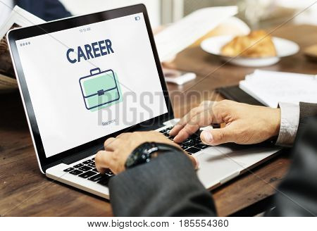 Employment Career Job Search Recruitment