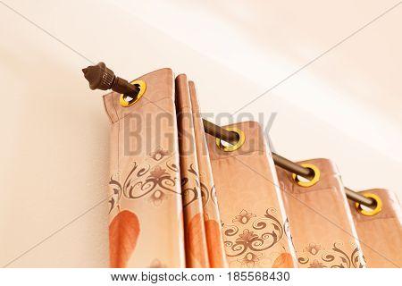 Curtain Home Decor