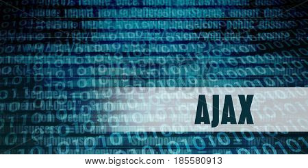 Ajax Development Language as a Coding Concept