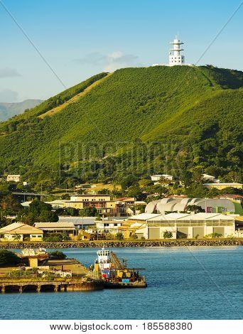 Noumea New Caledonia
