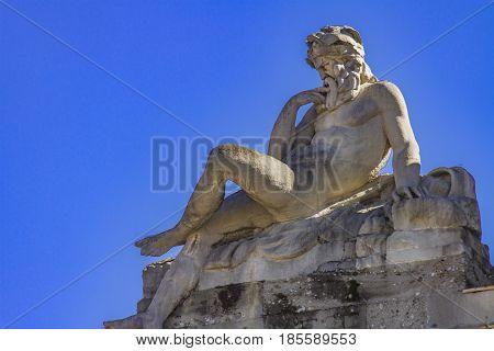 Porta Garibaldi In Milan