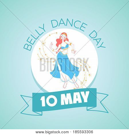 10 May Belly Dance Day