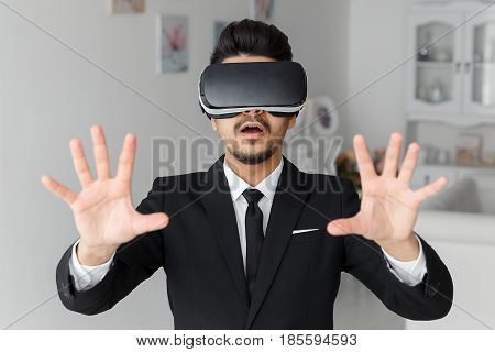 3D Vision Technology, Video Game Simulation