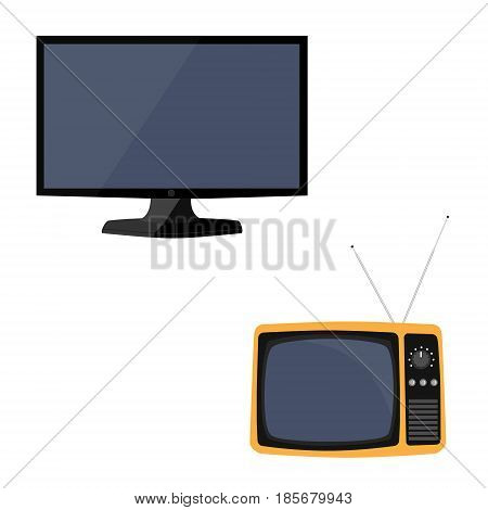New And Retro Tv