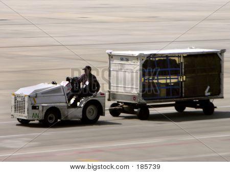 Moving Baggage