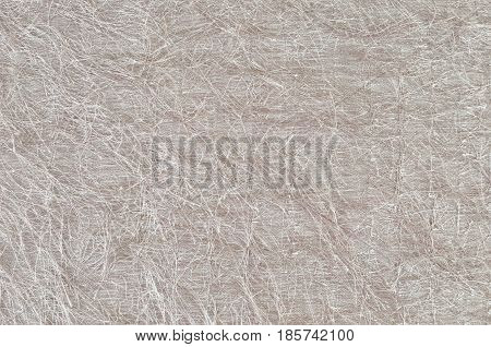 Nude or pink color dressy cotton fabric with pearly-look - as a background