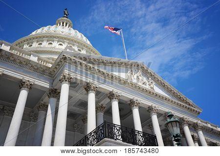 Washington National Capitol