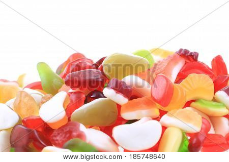 Jelly Gumdrop Sweet
