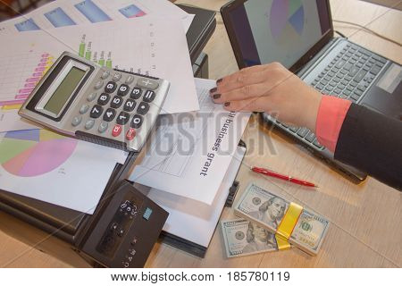 Small Business grants and loans. How to open your business. Opening a business grants