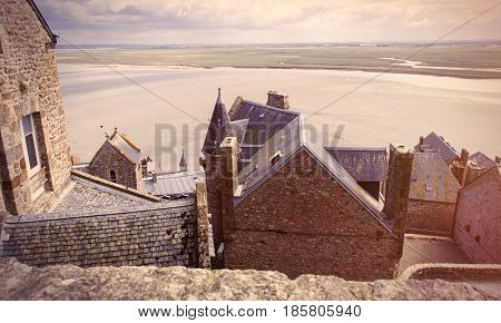 Photo Of Roofs Of Buildings