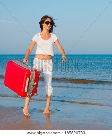 Travel Tourist Joy