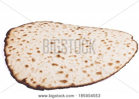 Isolated Matzah Shmura
