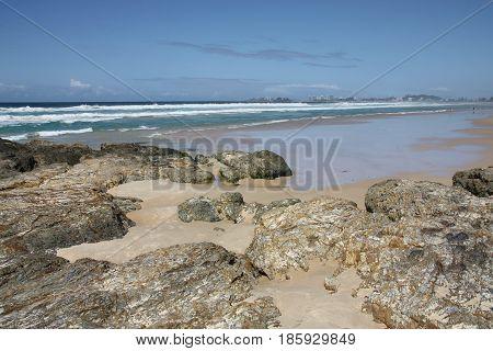 Australia Beach Landscape