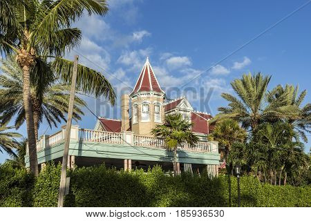 View To Historic Beachfront Key West Boutique Hotel