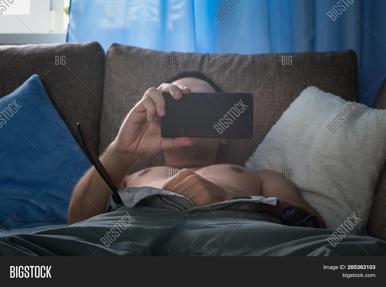 Girls Masturbate Watching Porn