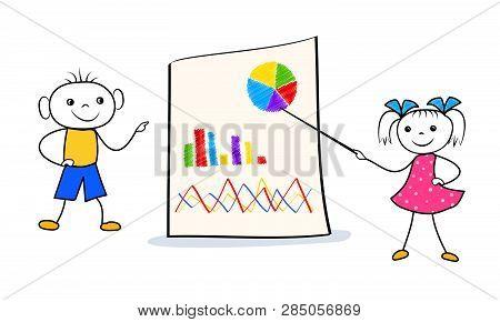 Cartoon Schoolboy Vector Photo Free Trial Bigstock