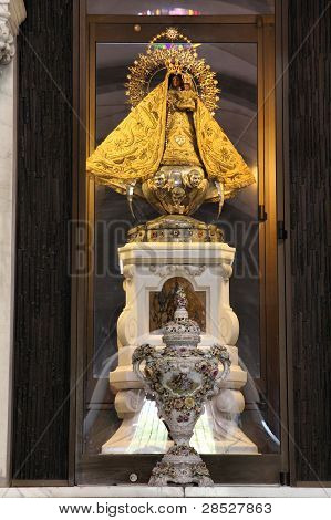 Our Lady Of Cobre