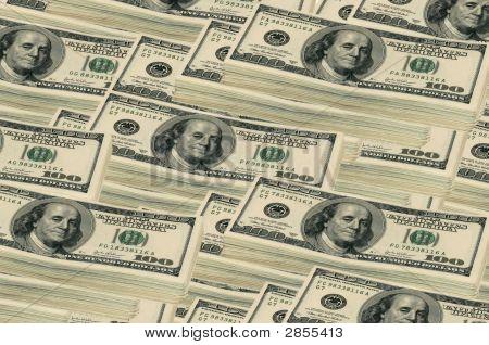 My First Million Dollars