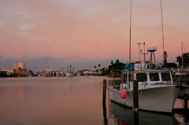 Florida Daybreak