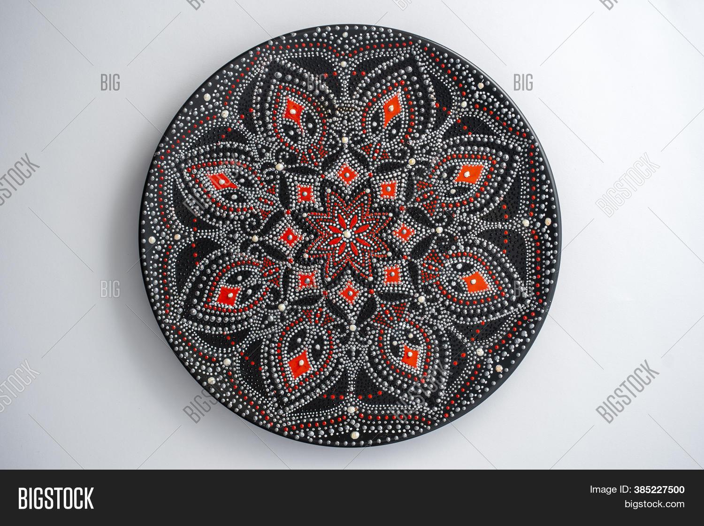 Decorative Ceramic Image Photo Free Trial Bigstock