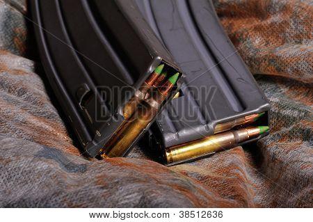 Ammo Clips