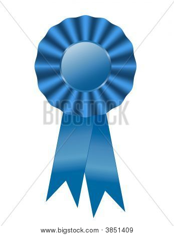 Blue Ribbon First Prize