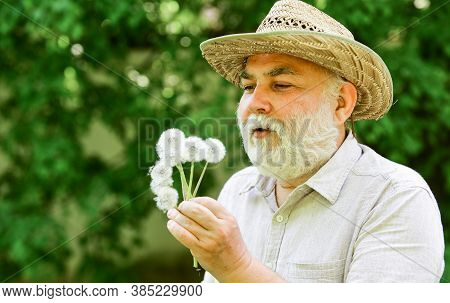 You Are So Beautiful. Joy During Early Spring. Old Age And Aging. Spring Village Country. Symbol Of
