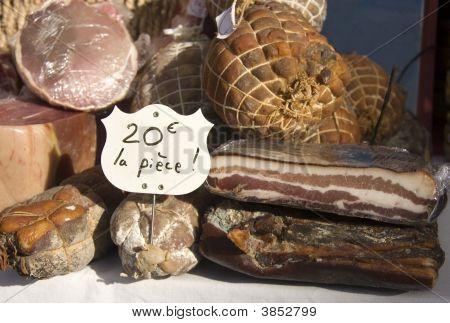 French Market Deli