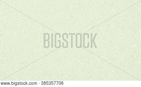 Green Paper Texture Background, Kraft Paper Horizontal With Unique Design Of Paper, Soft Natural Pap