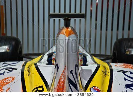 F1 Back