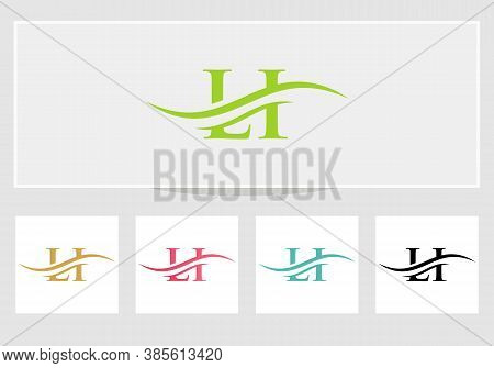 Initial Li Letters Logo Modern Trendy. Li Logo Design For Business Corporate Sign