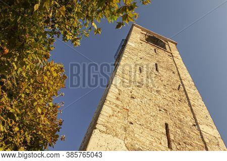 San Severo Church In Bardolino In Italy 13