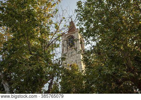 San Severo Church In Bardolino In Italy 17