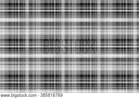 Plaid Pattern. Flannel Fabric Texture. Checkered Background. Texture From Plaid, Tablecloths, Shirts