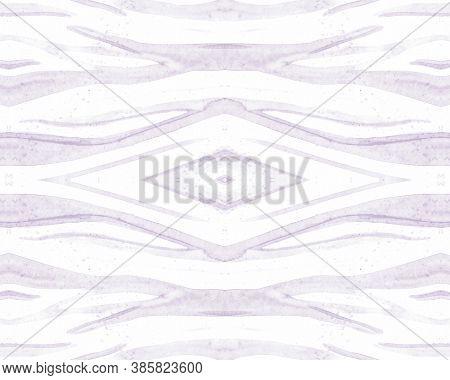 Tribal Ornament. Fashion Animal Pattern. Camouflage Zebra Stripes. African Leather Design. Seamless