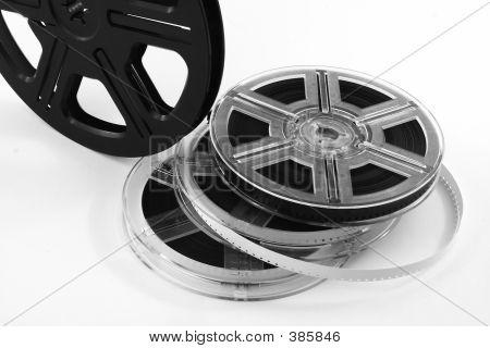 Retro Video and film