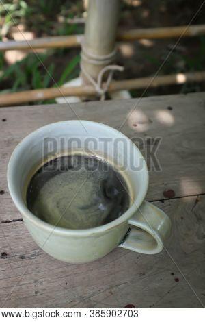 Americano Coffee Or Hot Americano, Hot Americano Coffee