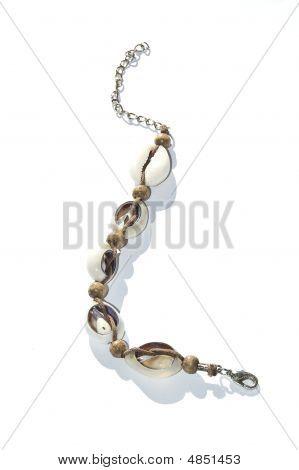 Bracelet Of Shells